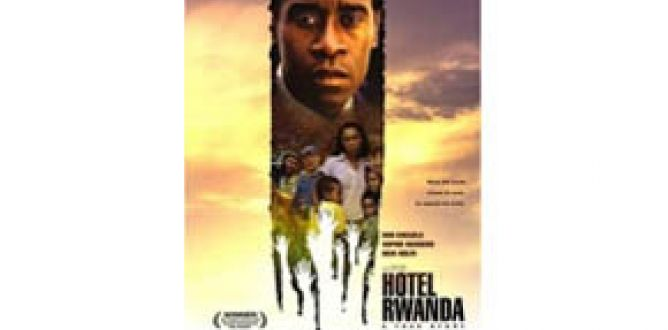 movie analysis of hotel rwanda For those who have learned of this story only through the famous movie hotel  rwanda , the story of edouard kayihura is a privileged opportun.