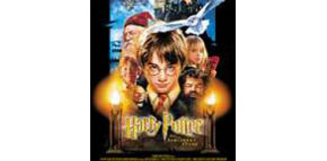 Harry Potter And The Sorcerer's Stone parents guide