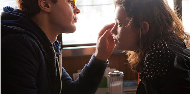 I Origins parents guide