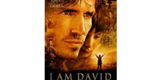Picture from I Am David