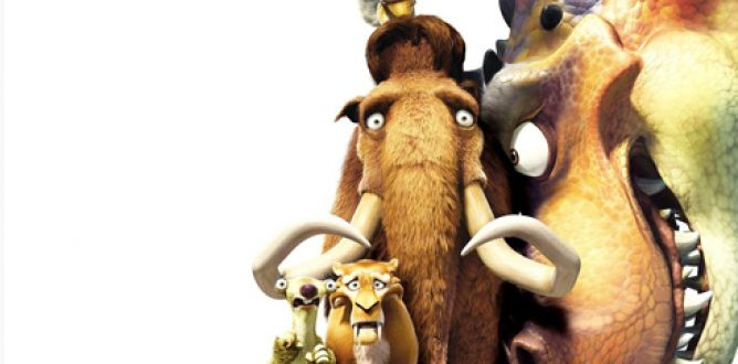 Ice Age: Dawn of the Dinosaurs parents guide