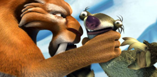Ice Age 2 The Meltdown Movie Review For Parents