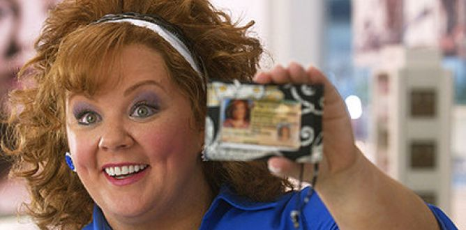 Identity Thief parents guide