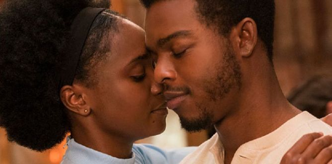 If Beale Street Could Talk parents guide