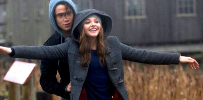 If I Stay parents guide