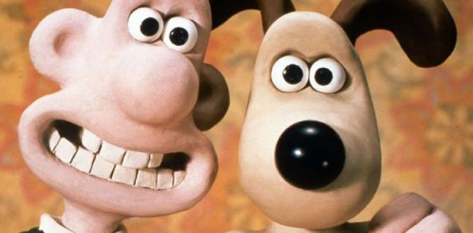 The Incredible Adventures Of Wallace & Gromit parents guide