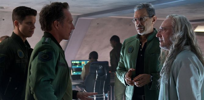 Independence Day: Resurgence parents guide