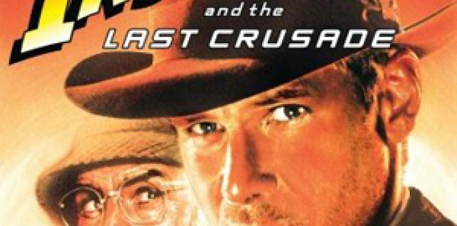 Indiana Jones and the Last Crusade parents guide
