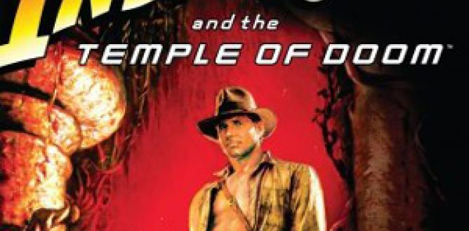 Indiana Jones and the Temple of Doom parents guide