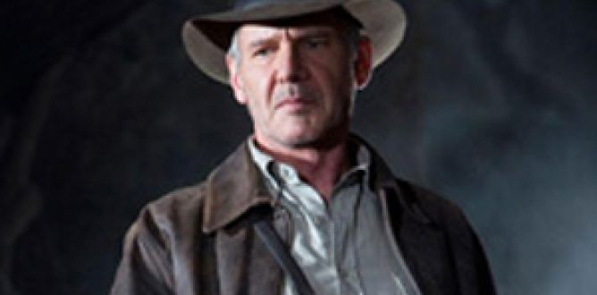 Indiana Jones and the Kingdom of the Crystal Skull parents guide
