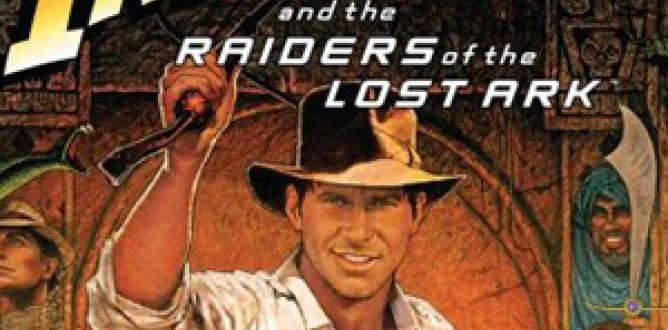 Indiana Jones and the Raiders of the Lost Ark parents guide