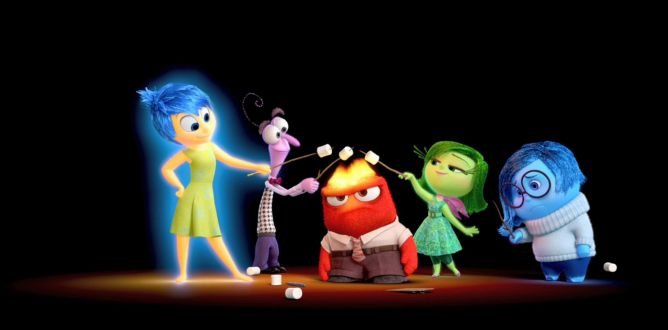 Inside Out parents guide