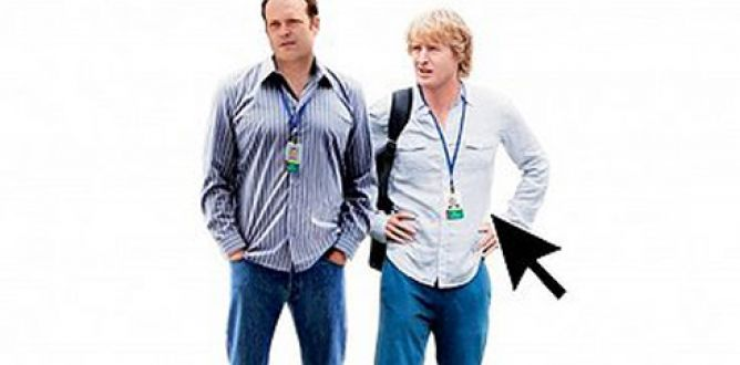 The Internship parents guide