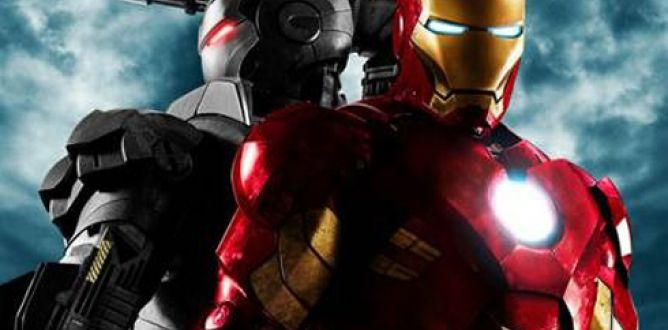 Picture from Iron Man 2