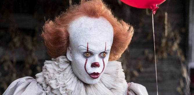 It: Chapter Two parents guide