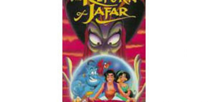 The Return Of Jafar parents guide