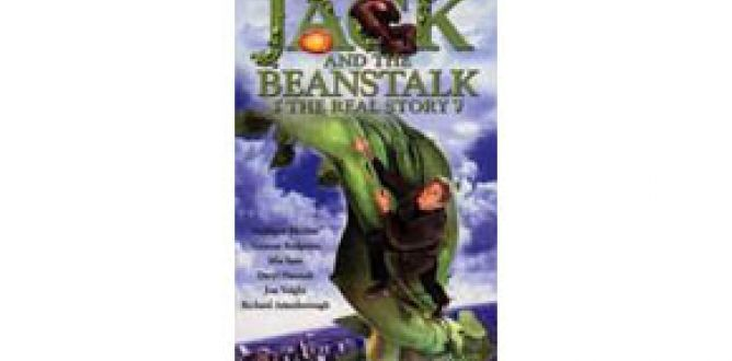Jack And The Beanstalk: The Real Story parents guide