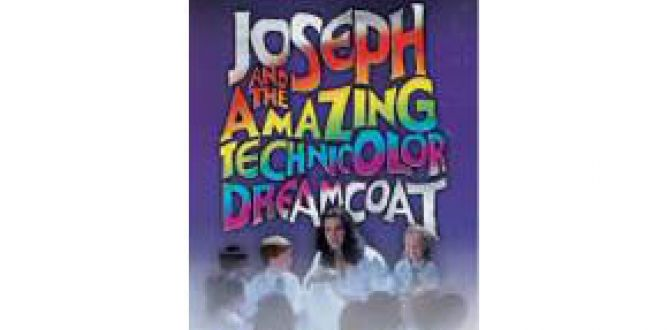 Picture from Joseph And The Amazing Technicolor Dreamcoat