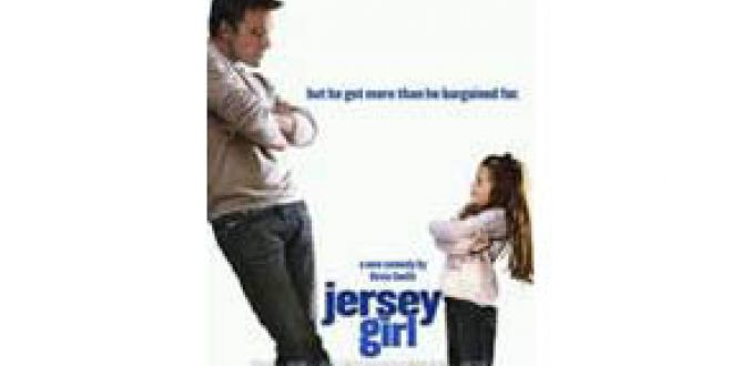 Jersey Girl parents guide