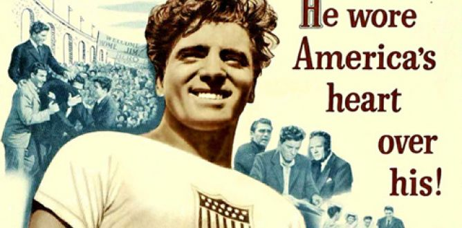Jim Thorpe: All American parents guide