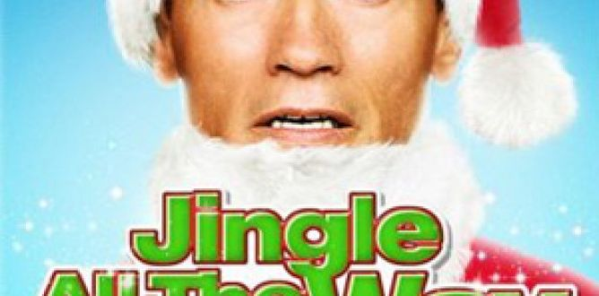 Jingle All The Way parents guide