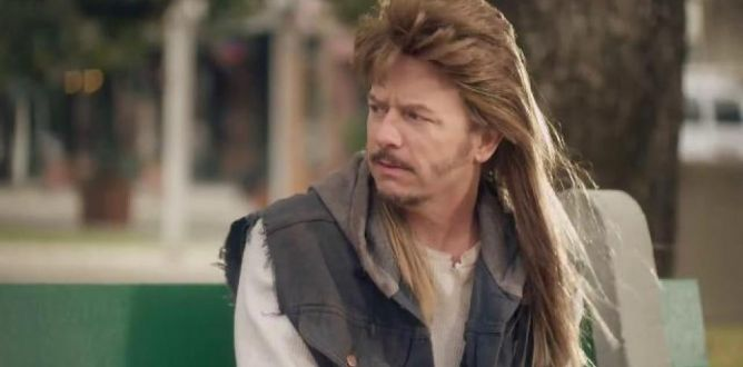 Joe Dirt 2: Beautiful Loser parents guide
