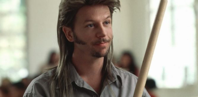 Joe Dirt parents guide