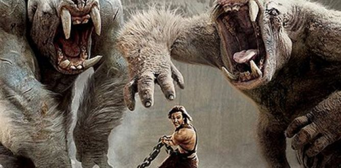 Picture from John Carter