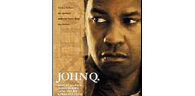 John Q parents guide