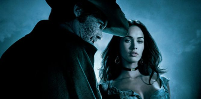 Picture from Jonah Hex
