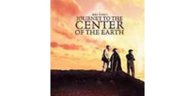 Journey To The Center Of The Earth parents guide