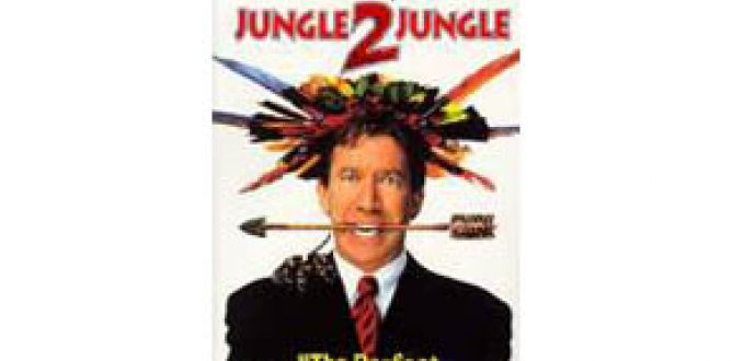 Jungle 2 Jungle parents guide