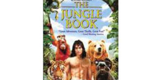 The Jungle Book parents guide