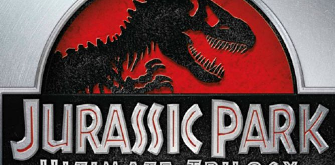 Jurassic Park Trilogy parents guide