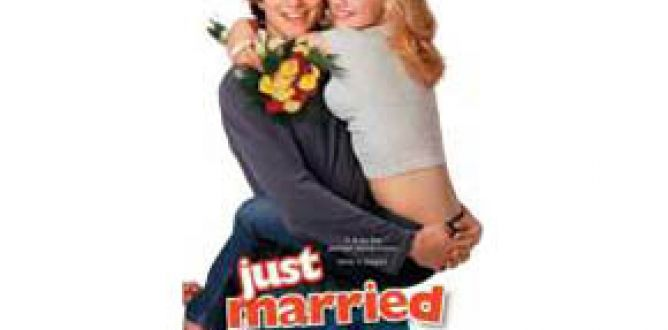 Picture from Just Married