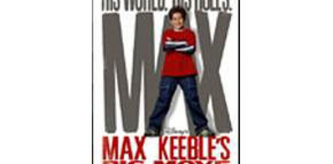 Max Keeble's Big Move (2001) parents guide