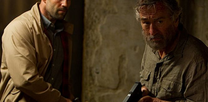 Picture from Killer Elite