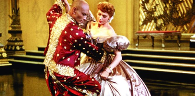 Picture from The King And I