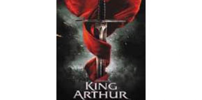 King Arthur parents guide