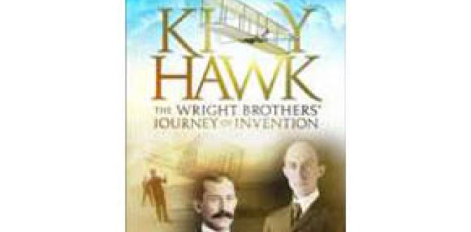 Kitty Hawk: The Wright Brothers' Journey Of Invention parents guide