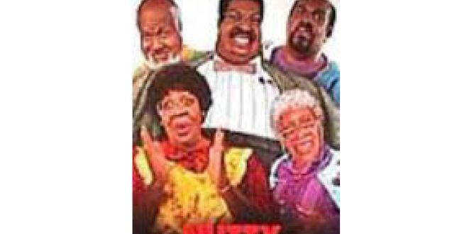 Nutty Professor 2: The Klumps parents guide