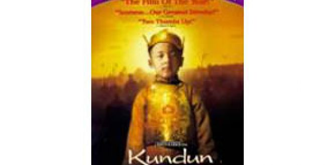 Kundun parents guide