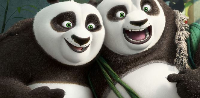 Kung Fu Panda 3 parents guide