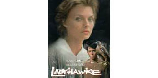 Ladyhawke (1985) parents guide