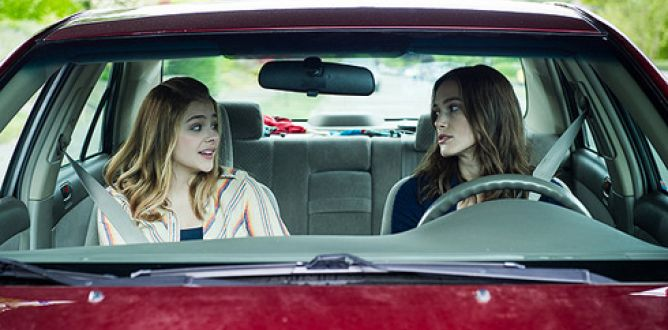 Laggies parents guide