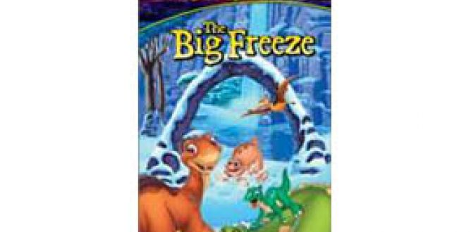 Picture from Land Before Time VIII: The Big Freeze