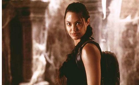 Lara Croft Tomb Raider Movie Review For Parents