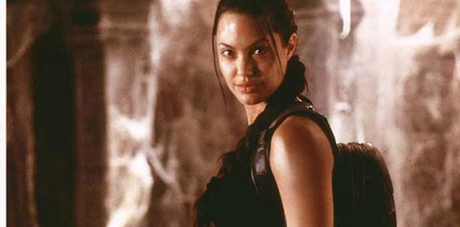 Lara Croft Tomb Raider Movie Review For Parents