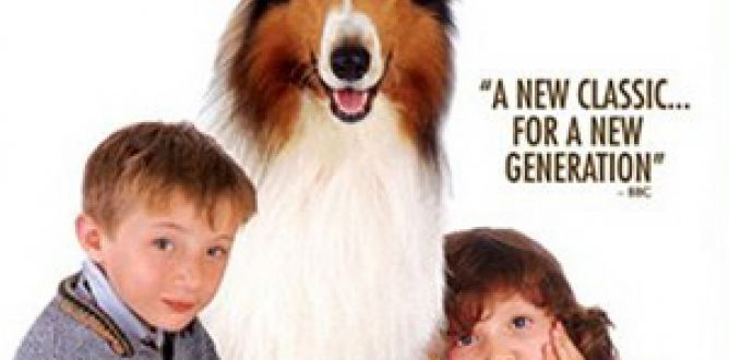 Lassie (2006) parents guide