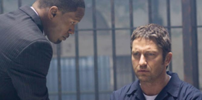 Picture from Law Abiding Citizen